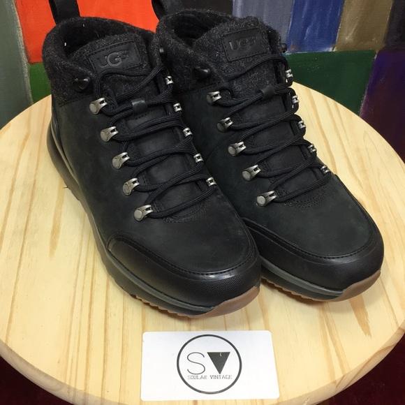 7ca7ab787b7 NEW UGG Olivert Men's Casual Boot x Chukka sz 10